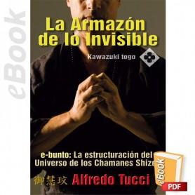 e-Book E-bunto, La Armazón de lo Invisible. Español