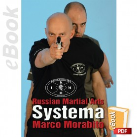e-Book Russian Martial Arts Systema. Italiano