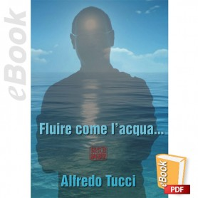 e-Book Fluire come l'acqua. Italiano