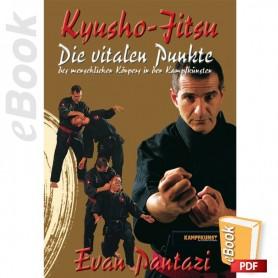 e-Book Kuysho-Jitsu, Vitalen Punkte für den Kampf. Deutsch