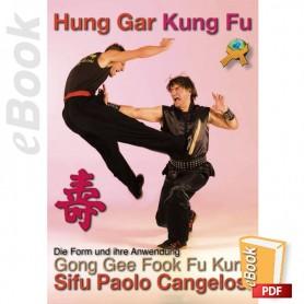 e-Book Hung Gar. Gong Gee Fook Fu Kune. Deutsch