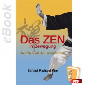 e-Book Das Zen in Bewegung. Deutsch