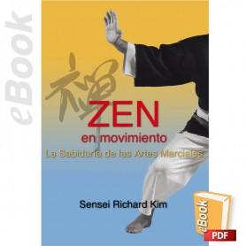 e-Book Zen en movimiento. Español