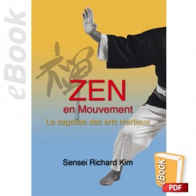 e-Book Zen en Mouvement. Français
