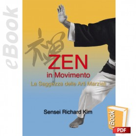 e-Book Zen in Movimento. Italiano