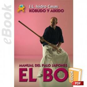 e-Book El BO, El Palo largo Japonés. Español