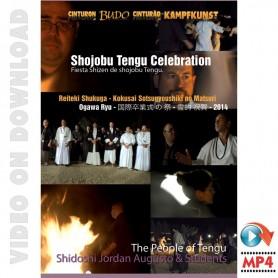 Shojobu Tengu Shizen Celebration