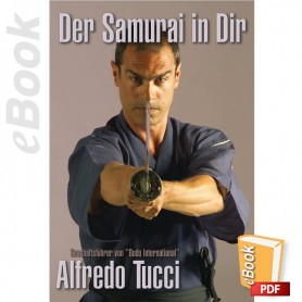 e-Book Der Samurai in Dir. Deutsch