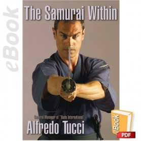 e-Book The Samurai Within. English