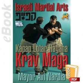 e-Book Krav Maga Kapap Lotar Hagana. English