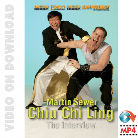 Chiu Chi Ling, the Interview