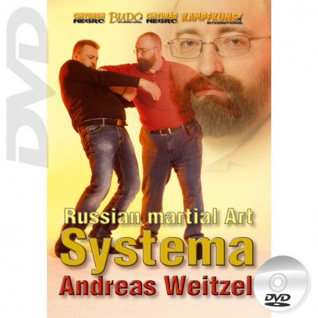 DVD Systema, Fighting Basics