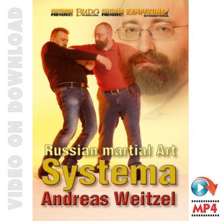Systema, Fighting Basics