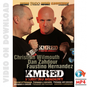 Krav Maga RED Vol.2. Concept & Pedagogy