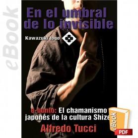 e-Book E-bunto, En el Umbral de lo Invisible. Espagnol