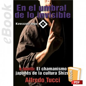 e-Book E-bunto, En el Umbral de lo Invisible. Spanish