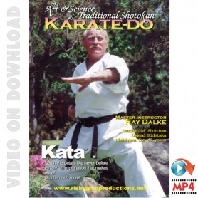 Art and Science of Shotokan Karate. Kata