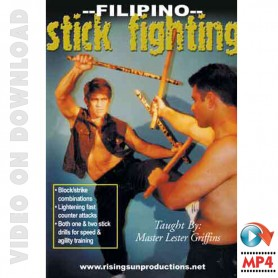 Phillipino Stick Fighting