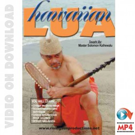 Hawaiian Lua Self Defense