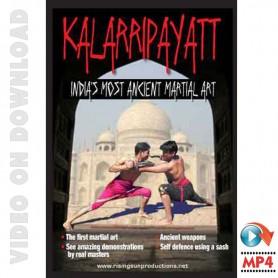 Kalarippayattu. Most Ancient India Martial Art