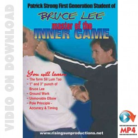 Bruce Lee's Inner Game JKD
