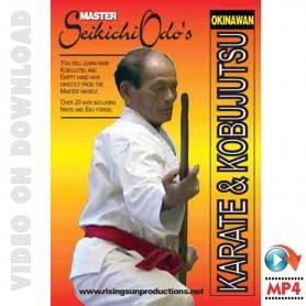 Master Odo's Traditional Okinawan Kobudo