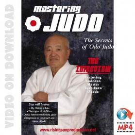 Mastering Judo. Okada Sensei Interview