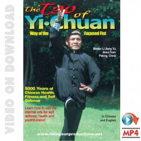 The Tao Of Yi Chuan