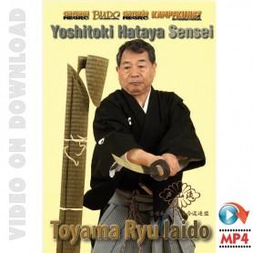 Toyama Ryu Iaido