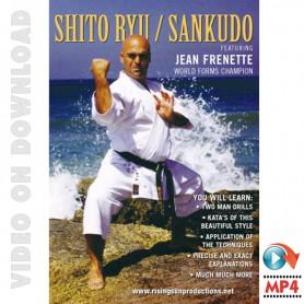 Shito Ryu Sankudo Sankukai