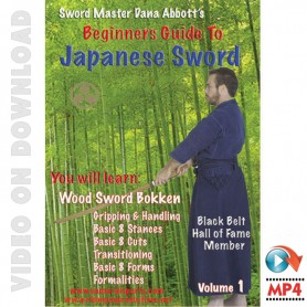 Beginner's Guide to Bokken Wooden Sword