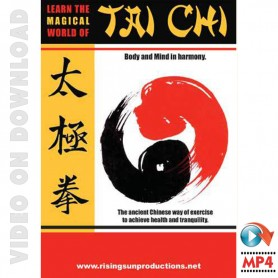Tai Chi, Learn The Magical World