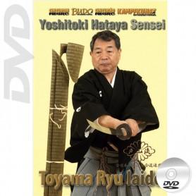 DVD Toyama Ryu Iaido