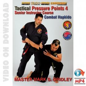 Combat Hapkido Puntos de Presion Vol4
