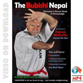 Patrick McCarthy's The Bubishi Nepai