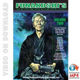 Funakoshi Shotokan Karate -2