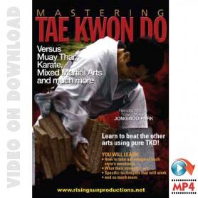 Mastering Tae Kwon Do Muay Thai, Boxing etc