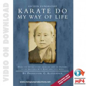 Karate Do My Way of Life