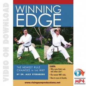 Karate Winning Edge