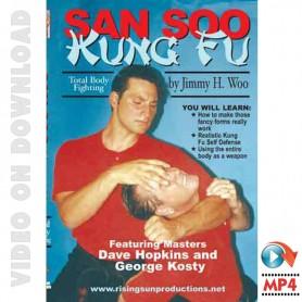 San Soo Total Body Fighting Vol-2