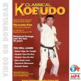 Classical Kobudo