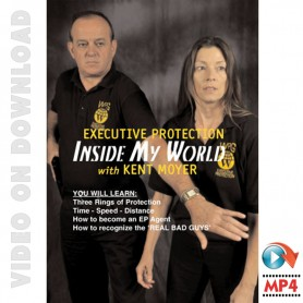 Executive Protection - WPG Inside My World