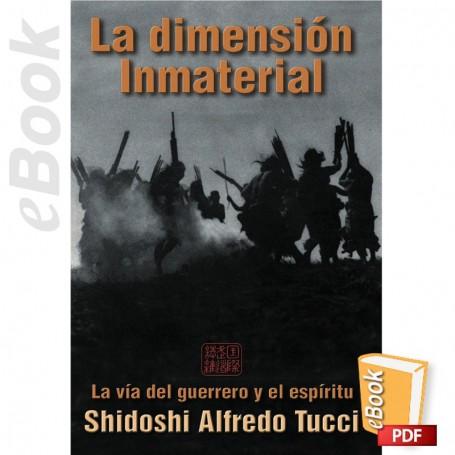 e-Book La Dimensión Inmaterial. Español