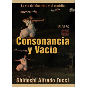 e-Book Consonancia y vacío. Español