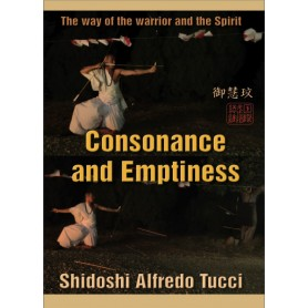 e-Book Consonance and Emptiness. English