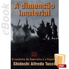 e-Book A dimensão imaterial. Português
