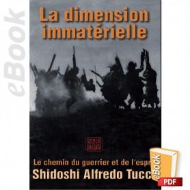e-Book La dimension immatérielle. Français