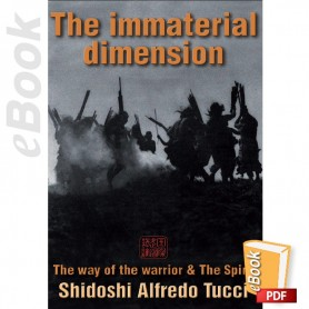 e-Book The immaterial dimension. English