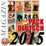 Pack 2015 German Kampfkunst International Magazine