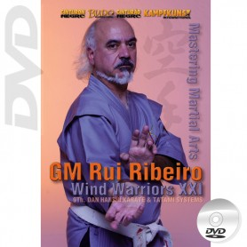DVD Wind Warriors XXI